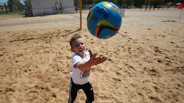 Психологи выяснили, что происходит с психикой мальчиков без спорта