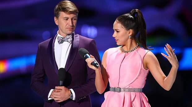 Губерниев: «К Загитовой, как к ведущей, у меня есть вопросы. Видно, что с ней явно недостаточно работают»