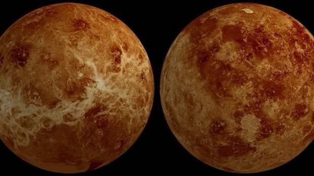 Глава NASA оценил обнаружение фосфина в атмосфере Венеры