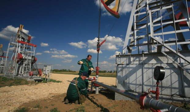 «Татнефть» и«Казмунайгаз» будут совместно искать идобывать нефть вКазахстане