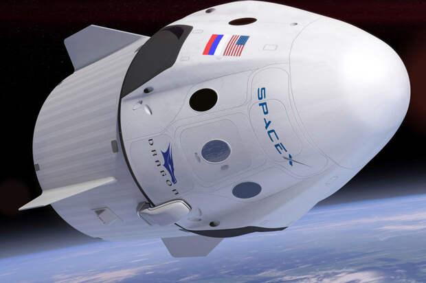 В США на финишную прямую вышли проекты двух кораблей, которые сами смогут доставлять астронавтов на МКС