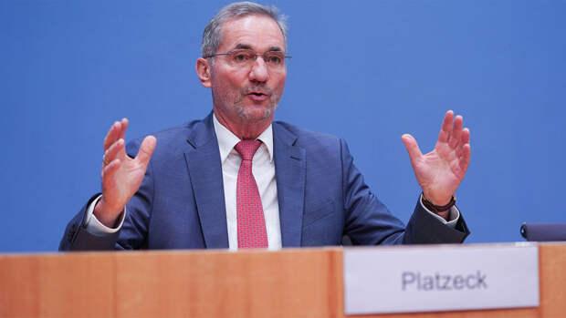 Немецкий политик предсказал Европе одиночество без России