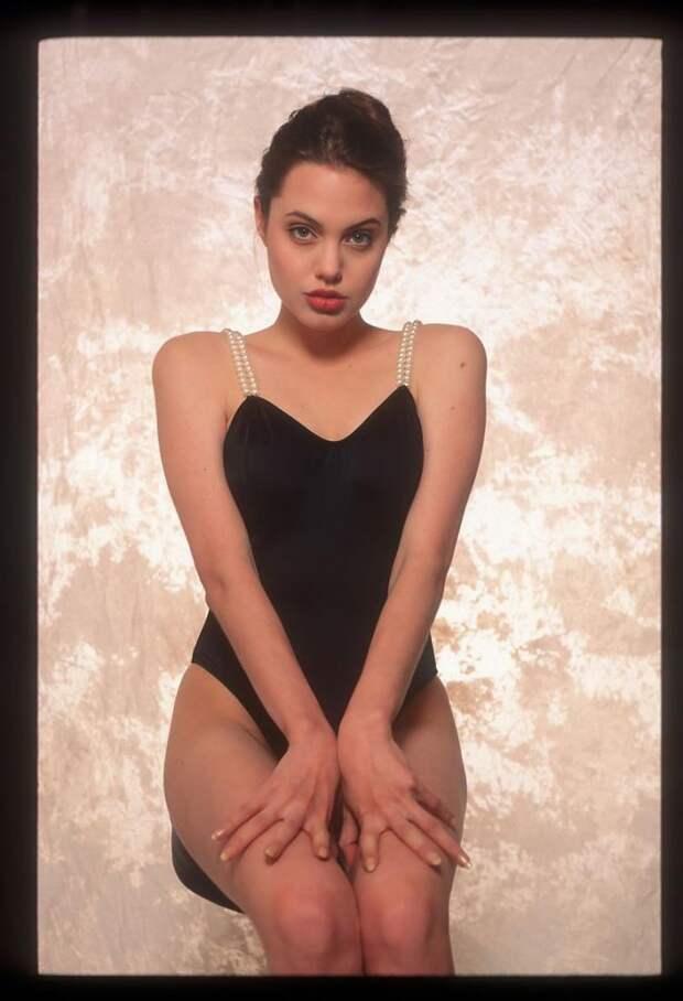 1991 Джоли.jpg