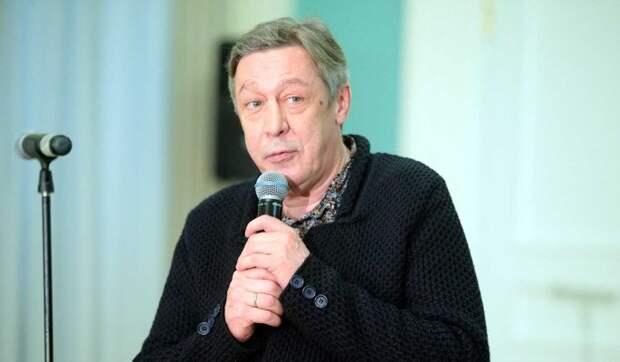 «Человек сам себе не принадлежит»: Пашаев сообщил о проблемах с головой у Ефремова