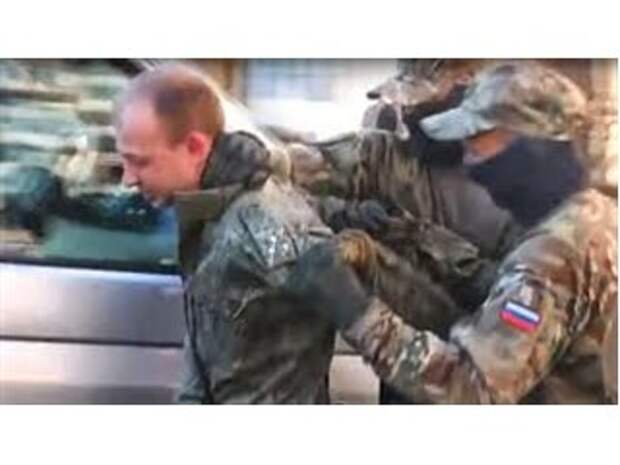 Как украинская разведка вербует в России своих агентов