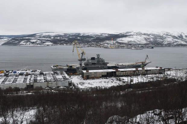 Next BigFuture: Россия передала Китаю военные технологии вобмен наремонт «Адмирала Кузнецова»