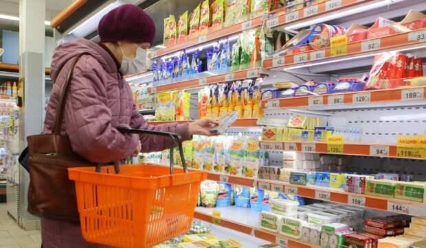 Как расплачивающихся картой пенсионеров обманывают в магазинах