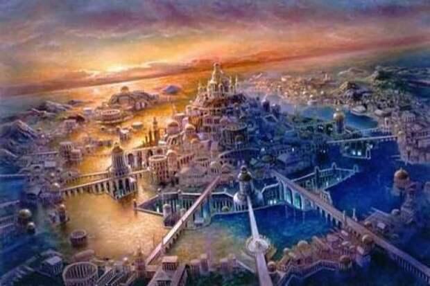 Как загадочный материк Лемурия из мифа превратился в факт