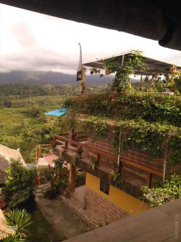 Путешествие на Бали и Ломбок