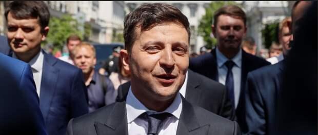 Украинские новости: Зеленский экономит на военном параде и мечтает сковырнуть Кличко