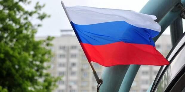 Собянин электронно проголосовал по поправкам в Конституцию Фото: mos.ru