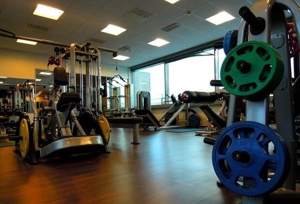 С 15 июня в Крыму заработают спортзалы и фитнес-центры