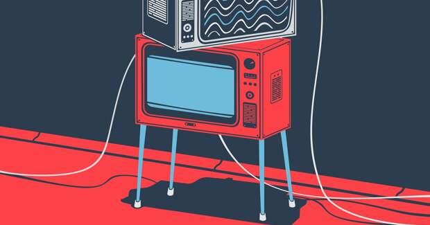 Жесткая политика НРА удержала рекламные бюджеты на ТВ — «Коммерсантъ»