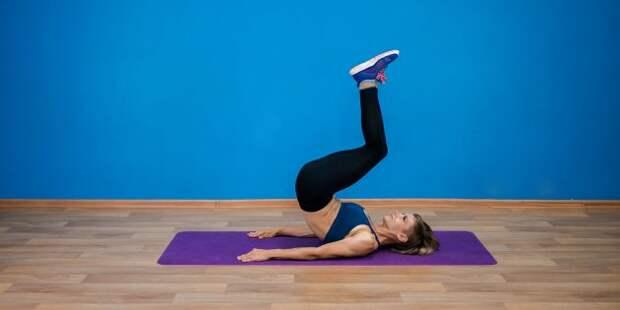 Как накачать пресс дома: 13 эффективных упражнений