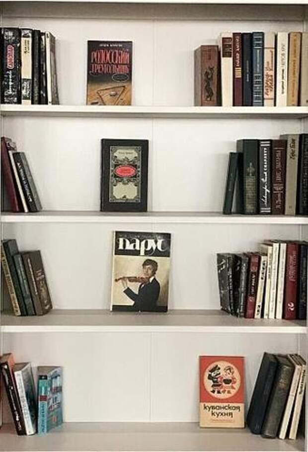В аэропорту Краснодара открыли библиотеку