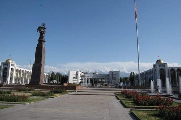 Бишкек и Душанбе начали обсуждение демаркации спорного участка границы