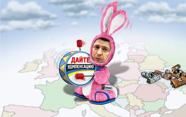 Как видят в Киеве переходный период для Донбасса