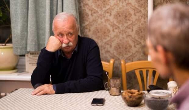 Якубович рассказал, как узнал от матери о своей «смерти»