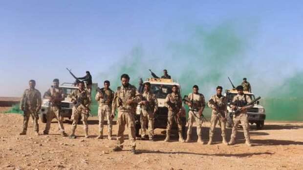 Ад у базы США в Сирии: проамериканские боевики срывают важную миссию ООН (ВИДЕО)