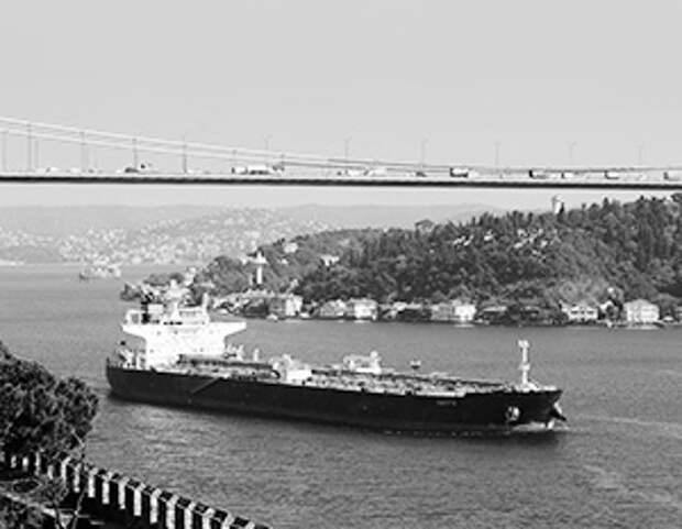 Черноморские проливы – один из важнейших геополитических факторов в Европе
