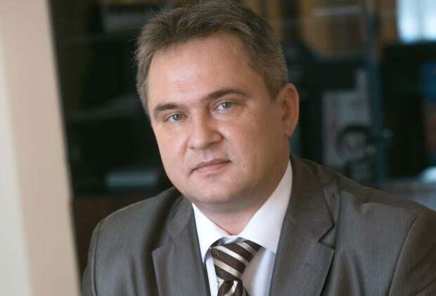 Задержан глава пенсионного фонда Красноярского края Денис Майборода