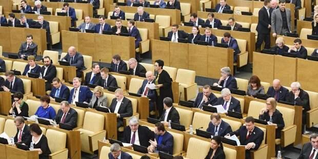 В Госдуму внесут законопроект о закупке лекарств за счет бюджета