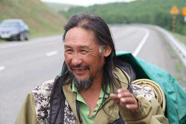 В Якутии не стали возбуждать дело против «шамана» Габышева