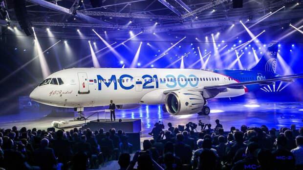 Хитрость Москвы позволила российскому авиапрому развиваться в период санкций