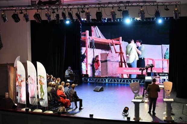 Конкурс «Театральное Приволжье» завершился в Удмуртии