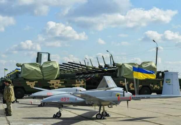 В зону конфликта на Донбассе прибыли турецкие военные