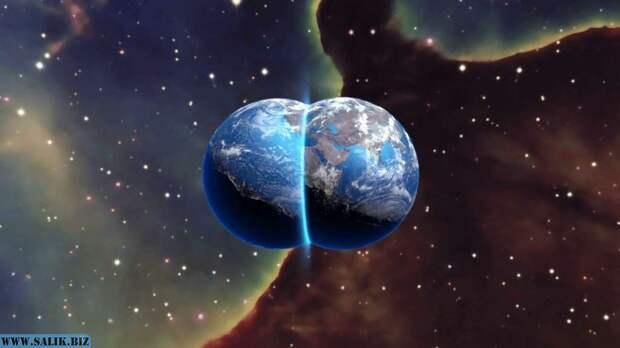 Параллельные вселенные. Как их создают