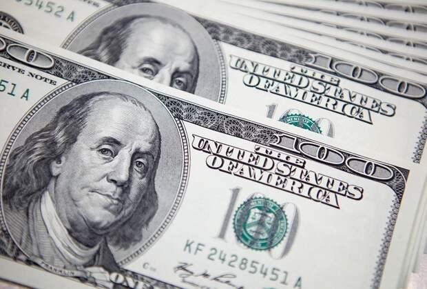 Глава Минфина США сообщила, что резервы Вашингтона закончатся в октябре