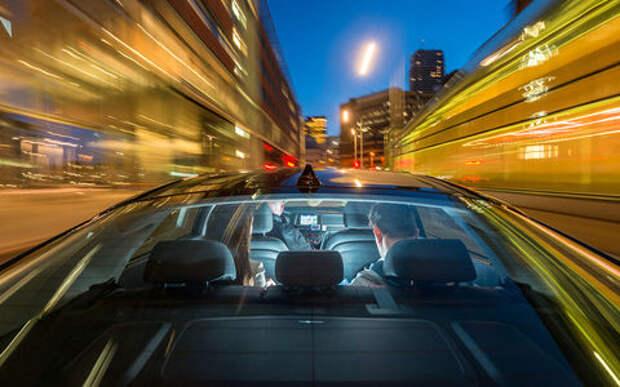 Зачем водители превышают скорость — результаты опроса ГИБДД