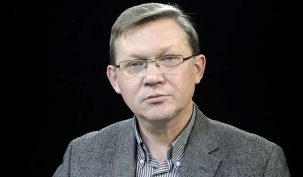 Бывшего вице-спикера Госдумы Владимира Рыжкова оштрафовали заретвит новости