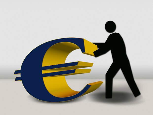 Внешнеторговый профицит еврозоны значительно увеличился
