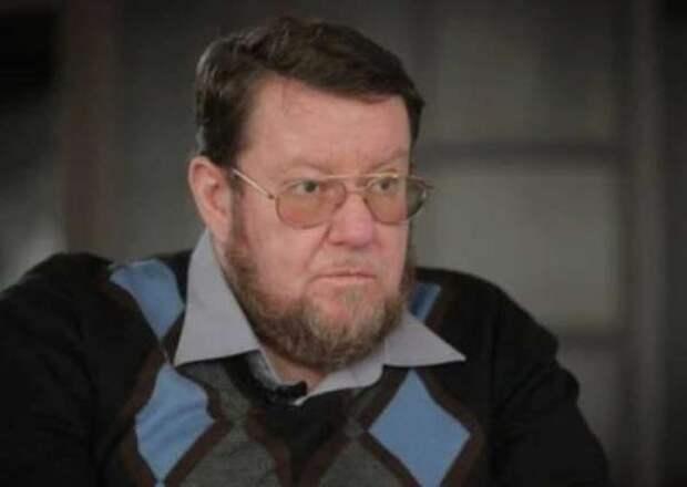 Сатановский предложил обнулить Украину