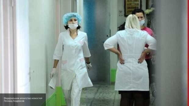 Политолог Соскин о пандемии: Первые случаи заражения COVID-19 на Украине выявили в декабре