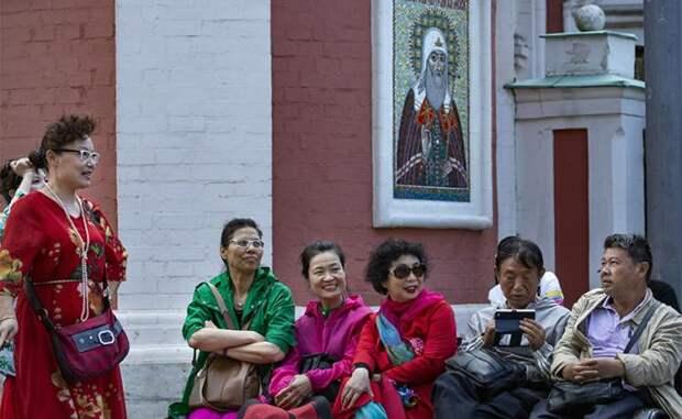На зависть российским старикам: Среди китайских пенсионеров нищих нет