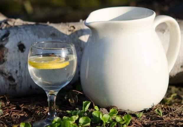 Берёзовый квас Домашний квас, готовка, жажда, квас, легкие рецепты, напиток, рецепты