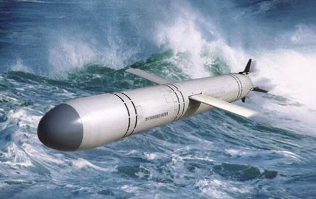 Российские подводные лодки «Братск» и «Самара» оснастят крылатыми ракетами «Калибр»