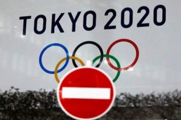 В Японии ужесточат контроль за въездом олимпийских сборных из шести стран