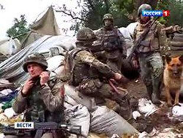 Новость на Newsland: Киев готов залить юго-восток кровью своих же солдат