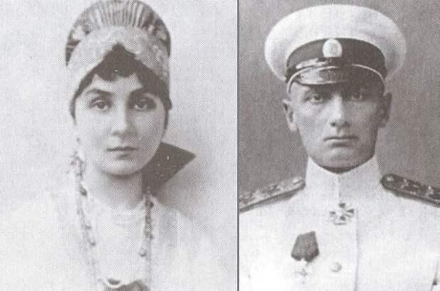 6 самых известных походно-полевых жён в Гражданскую войну
