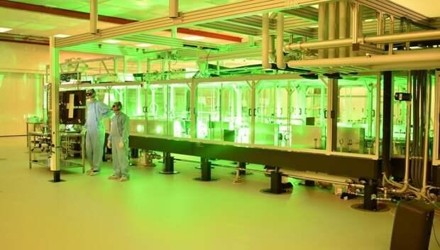 Физики предложили эффективный способ создавать вещество из света