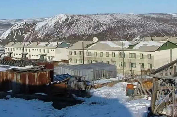 Как устроена жизнь на Колыме: самый удаленный регион России