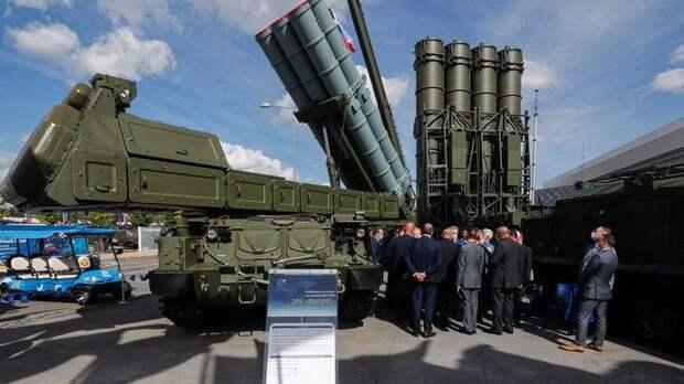 Бить врага натовскими патронами: Очередь за русским оружием