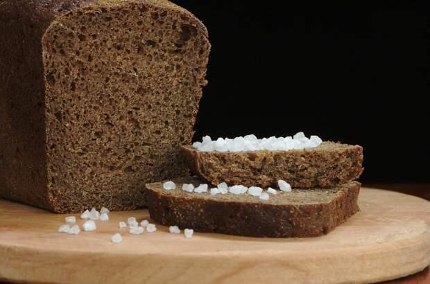 Роскачество проверило состав бородинского хлеба