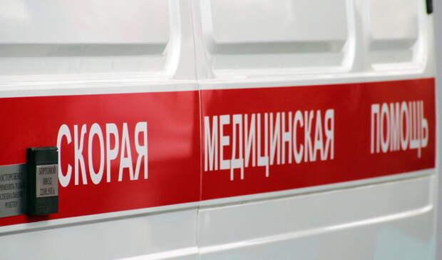 Пострадали пассажиры. Омича наказали запьяное вождение иДТП состолбом