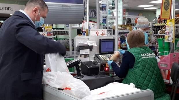 Покупателям объяснили важность сохранения чека после покупки