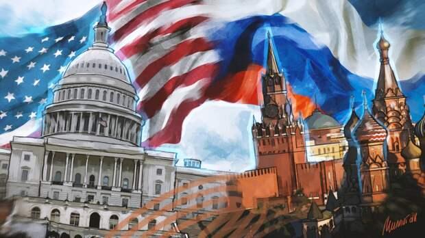 Медведев оценил развитие отношений России и США со времен СССР